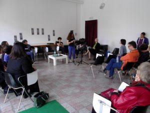 Si è tenuta oggi, a Cagliari, la presentazione alla stampa del Polo Bibliotecario F35 e del Progetto Bixinau.