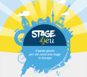Stage4eu, l'app giovane per chi vuole fare tirocini in Europa.