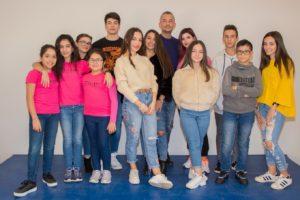 Approda per la prima volta a Cagliari, domenica 5 gennaio 2020, Student's Got Talent Sardegna.