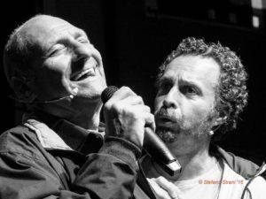 """Da domani a sabato, al Teatro delle Saline, a Cagliari, lo spettacolo """"Stavamo meglio quando stavamo peggio"""""""