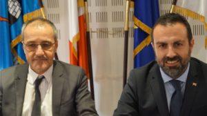 Si terrà in Sardegna, prima delle pausa estiva, la quarta riunione della Consulta sardo-corsa.