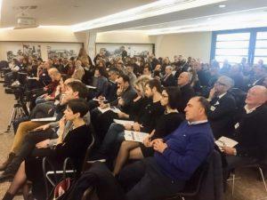 Oltre 150 partecipanti per la Scuola di formazione politica promossa dai Riformatori sardi