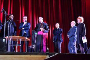 Straordinario successo, a Cagliari, per il Gran Concerto del Natale e Capodanno Ortodosso.