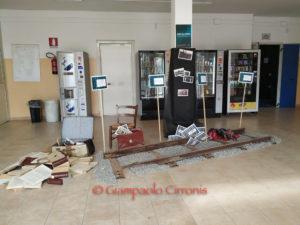 Il Giorno della Memoria all'Istituto di Istruzione Superiore G.M. Angioy di Carbonia