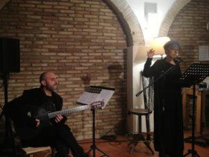 Domenica 19 gennaio, a Cagliari, continua la rassegna di spettacolo tra Parola e Musica.
