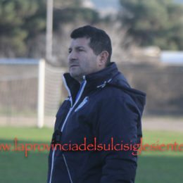 Andrea Marongiu: «Non sarà facile, ma questa volta la Coppa vogliamo portarcela a casa»