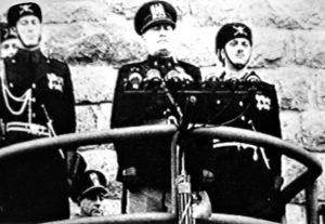 Venerdì sera verrà presentato, a Carbonia, il libro di Francesco Filippi, su Benito Mussolini