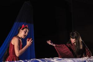 """""""Capitani coraggiosi"""", la stagione di teatro per ragazzi diCada Die Teatro, oggi è di scena a Selargius"""