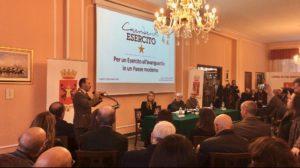 """E' stato presentato ieri, a Cagliari, il progetto """"Caserme Verdi"""""""