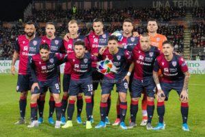 Alle 15.00 il Cagliari sfida i pluricampioni d'Italia della Juventus, all'Allianz Stadium di Torino, senza paura.