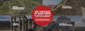 """Carbonia, Fluminimaggiore, Siliqua e Villaperuccio, """"4 siti archeologici 1 solo percorso""""."""