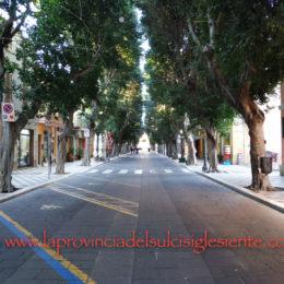 Lunedì 20 aprile riaprirà l'Ecocentro comunale di Sant'Antioco secondo i consueti giorni e orari