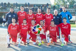 Nella domenica dell'impresa del Carbonia a Nuoro, l'altra squadra di Carbonia, il Cortoghiana, in Promozione ha travolto l'Andromeda per 3 a 0.