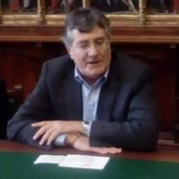 Edoardo Tocco: «Un Piano Marshall per l'Area vasta di Cagliari»