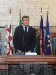 Il presidente del Consiglio comunale di Cagliari chiede un incontro ai direttori generali degli ospedali cittadini.