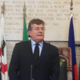 Edoardo Tocco: «La notizia della firma sul prezzo dell'energia è un passo decisivo per il rilancio del polo industriale del Sulcis Iglesiente»