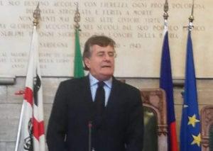 Edoardo Tocco: «Il problema della continuità territoriale rischia di isolare soprattutto Cagliari»