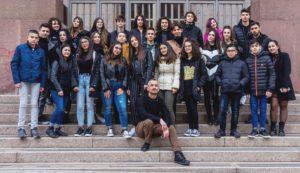 A Sassari, il 6 febbraio, la finale di Student's got talent Sardegna
