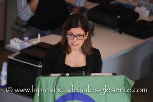 Gaia Garau (Uila Uil): «Nella vertenza Forestas il tempo è scaduto, subito le assunzioni»