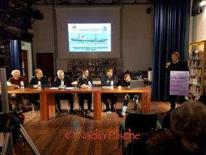 Sabato 18 e domenica 19 gennaio, Carloforte ha commemorato il 50° della tragedia delFusina.