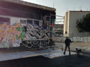 Sono iniziati, a Iglesias, i lavori di manutenzione straordinaria della palestra di via 2 giugno