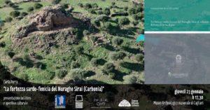 Carbonia è una delle 44 città candidate a Capitale italiana della Cultura 2021.