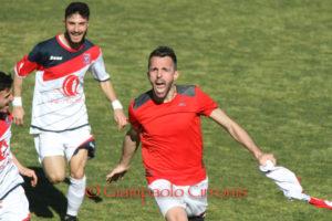 Monteponi-Gonnosfanadiga, la vittoria rossoblu è d'obbligo per iniziare la grande rimonta.