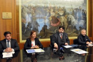 Christian Solinas: «Job Meeting, creatività ed innovazione per rafforzare competenze».