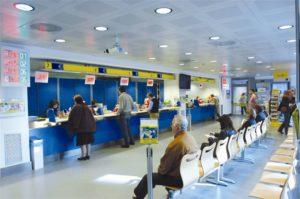 A Cagliari e nel Sud Sardegna pensioni in pagamento negli uffici postali da sabato 1 febbraio