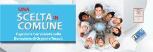 Sabato 25 gennaio, a Castelsardo, si parla di donazione di organi