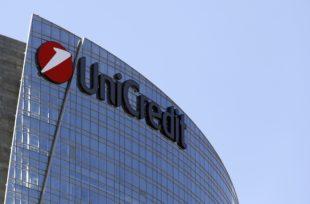 Unicredit: assunzioni di varie figure
