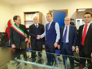 Affidati i lavori per la realizzazione del nuovo ospedale di San Gavino Monreale