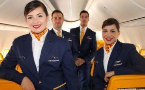 "Hostess e Steward. In tutta Italia i ""Recruitment day"""