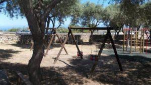 Il comune di Sennori ha pubblicato il bando per la concessione del punto di ristoro nel parco di San Giovanni.