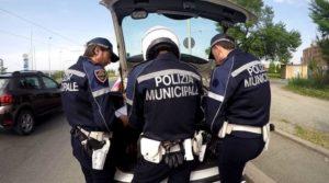 Comune di Pavia. Concorso pubblico per 15 Agenti di Polizia Locale