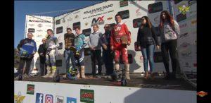 In 7.000 a Riola Sardo, per la prima tappa degli Internazionali d'Italia di motocross