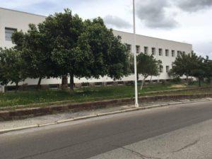 Al via, a Carbonia, i lavori per la manutenzione e messa in sicurezza degli edifici scolastici comunali.