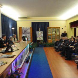 Verrà presentato domani, a Cagliari, il calendario dei carabinieri 2020 in lingua sarda