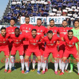 Inizierà il 26 febbraio, a Monterotondo, l'avventura del Carbonia nella fase nazionale della Coppa Italia di Eccellenza