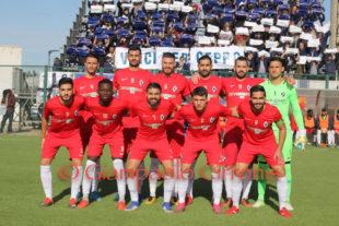 Scatterà mercoledì 26 febbraio la fase nazionale della Coppa Italia di Eccellenza di calcio