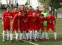 Coppa Italia: il Real Monterotondo Scalo ha vinto 3 a 1 ma il Carbonia resta in corsa