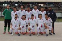 Il Cortoghiana ha mancato l'accesso alla finale ma esce a testa alta dalla Coppa Italia