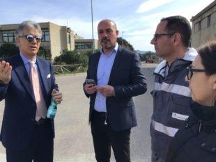 Fabio Usai (PSd'Az): «Il sito produttivo della Carbosulcis può essere riconvertito in un polo tecnologico d'eccellenza»