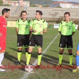 Carbonia ed Atletico Uri in campo alle 15.00, ad Oristano, per la finalissima della Coppa Italia di Eccellenza