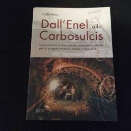 """Il Premio Speciale Antonio Gramsci di Osilo a Carlo Panio, per l'opera """"Dall'Enel alla Carbosulcis"""""""