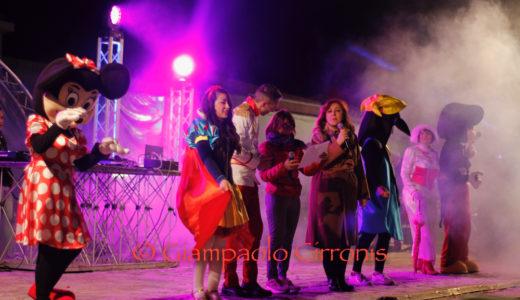 Una grande edizione del Carnevale, domenica pomeriggio, a Carbonia
