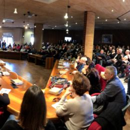Martedì 18 febbraio, a Sant'Antioco, secondo incontro con Josep Ejarque, sul Piano strategico partecipato del Turismo