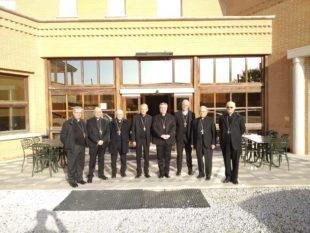 La Conferenza episcopale sarda ha concluso due giornate di lavori a Donigala Fenughedu