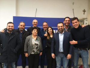 La Lega ha scelto i nuovi coordinatori in Sardegna