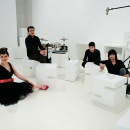 """Sabato sera, a Villanovaforru, l'Associazione Culturale Palazzo d'Inverno presenta """"The Rocies LIVE!"""""""